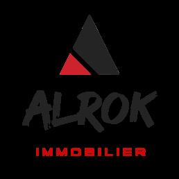 Logo ALROK Immobilier